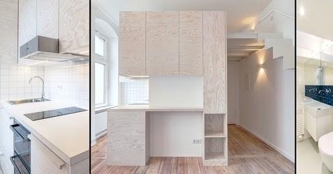 design stack a blog about art design and architecture. Black Bedroom Furniture Sets. Home Design Ideas
