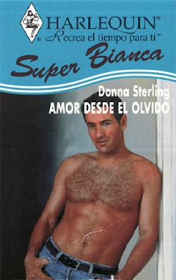 Donna Sterling - Amor Desde El Olvido