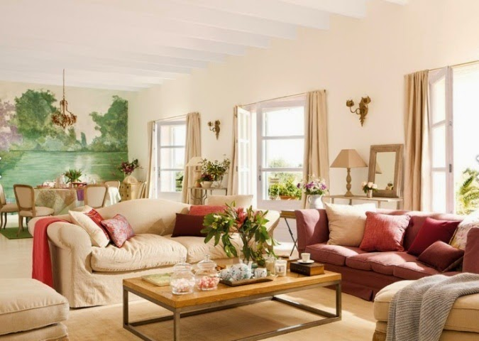 calming colors for living room soothing living room colors 21428