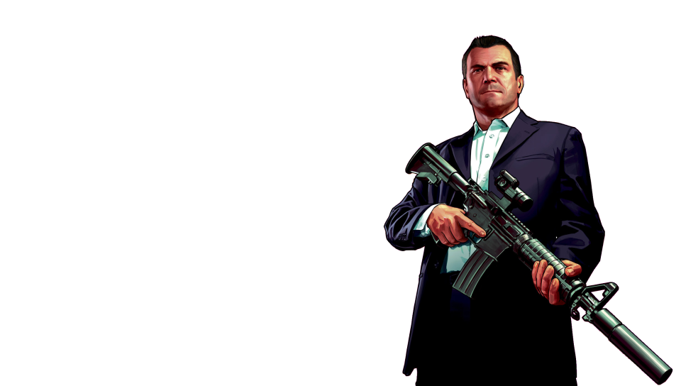 The Best Game Collections: Grand Theft Auto V Review and ...