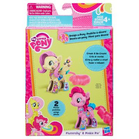 My Little Pony Pop Wave 2 Pinkie Pie Fluttershy