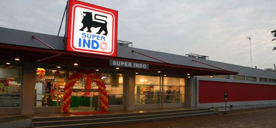 Lowongan Kerja Pabrik Via Pos Cikarang PT Lion Super Indo Distribution Center (DC)
