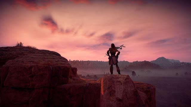 Horizon Zero Dawn supera los 7,6 millones de copias vendidas en todo el mundo