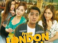 Download Film From London To Bali 2017 Movie Gratis
