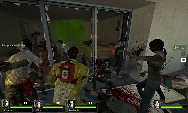 Left For Dead 2 Free Game Download