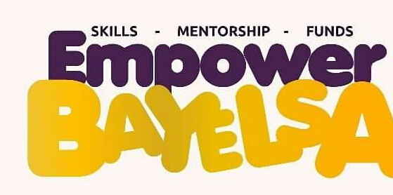 Empower Bayelsa logo