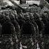 Azerbaijan army Soldiers 2017
