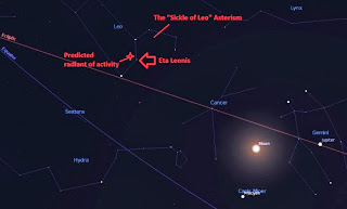 asteroid viewing path tonight - photo #36