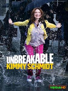 Kimmy Bất Bại Phần 1