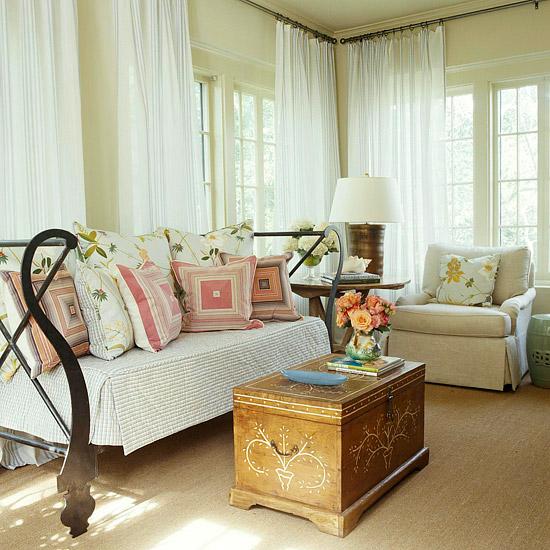 New Home Designer Decoration: New Home Interior Design: No-Money Decorating For Every Room