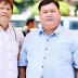 Tulfo: Duterte wanted Parojinog dead as early as 2000