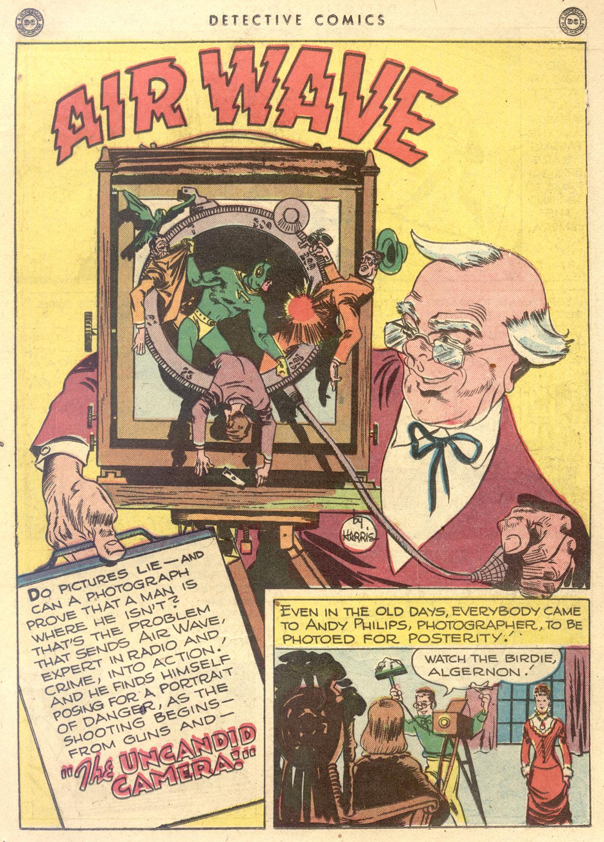 Detective Comics (1937) 122 Page 26