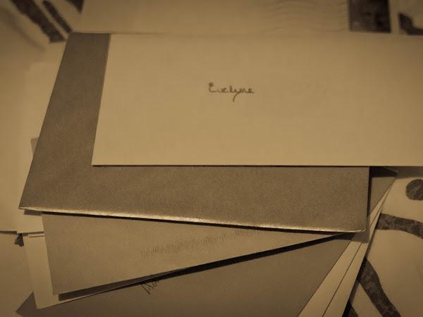 Life #16 | Liefde voor brievenpost