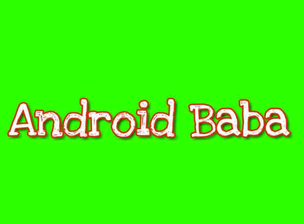 Android Baba