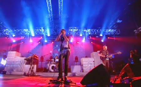 Live Bootlegs: Franz Ferdinand - Live @ T in the Park