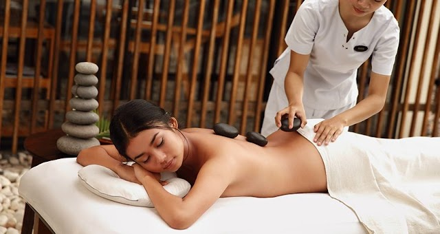 Reasons Why You Have To Do Spa Treatment In Seminyak
