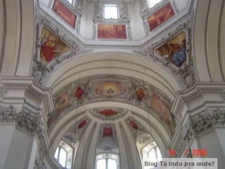 Catedral de Salzburg