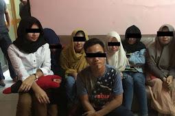 Andre merupakan Pengasuh Dari Ketujuh PSK online di Banda Aceh