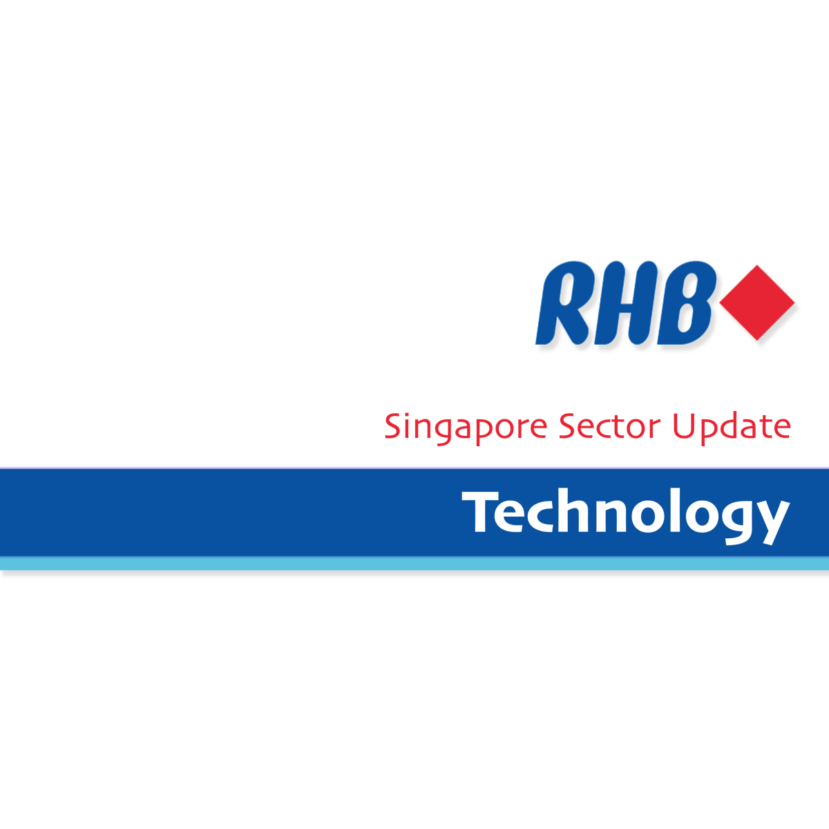 Technology Sector - RHB Investment Research | SGinvestors.io