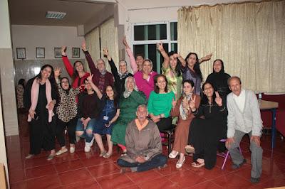 Quand les medias s'allient à la société civile pour rendre hommage à nos parents… Ftour ramadanesque à la maison de retraite Nassim de Casablanca