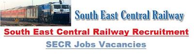 secr-south-east-central-railway-jobs