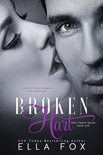 Ella Fox - Broken Hart