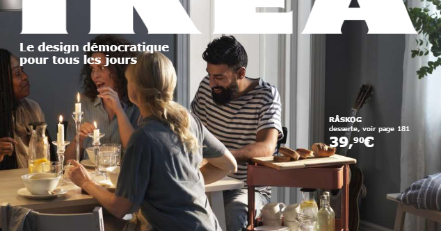 Ikea catalogue 2017 france i k e a catalogs brochures online - Ikea france catalogue ...