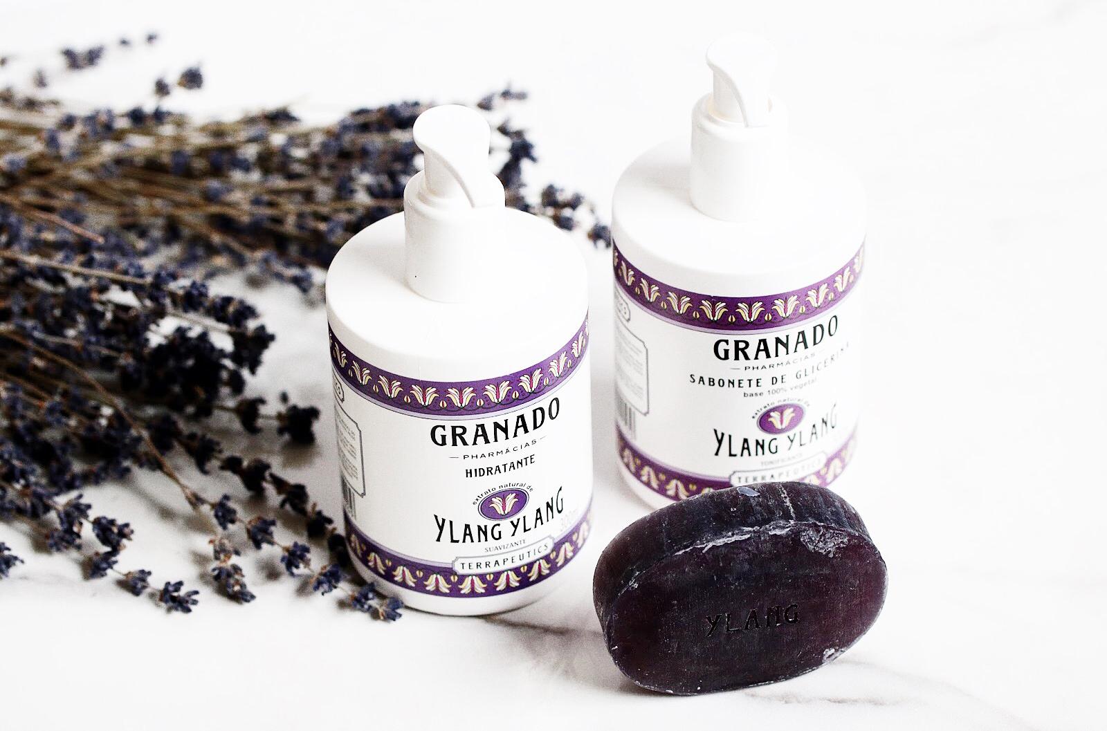 granado produits cosmetiques bresieliens bon marché avis
