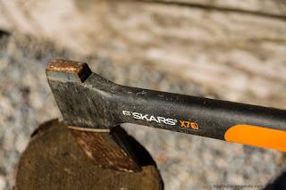 Fiskars x7 Made in Finlandia