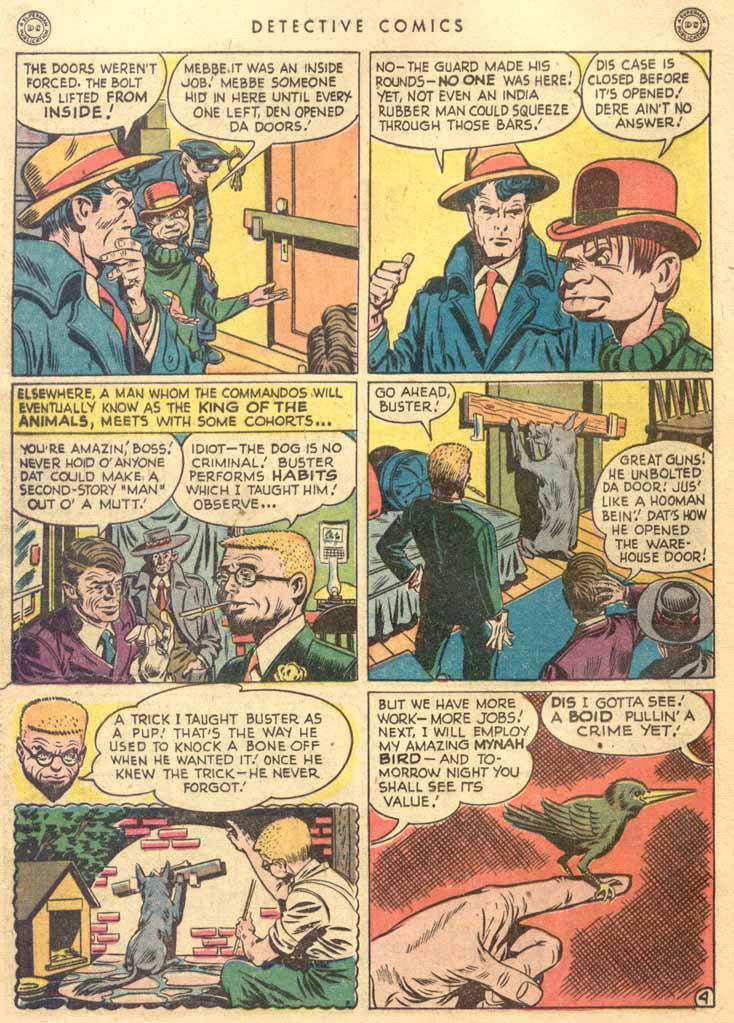 Detective Comics (1937) 148 Page 39