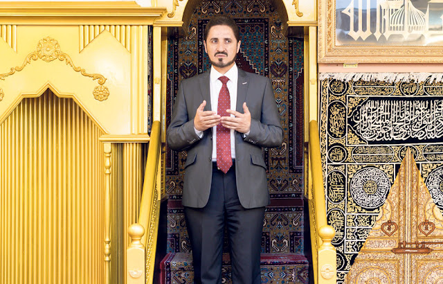 هيئة كبار العلماء السعودية تحذّر من ضلالات عدنان إبراهيم