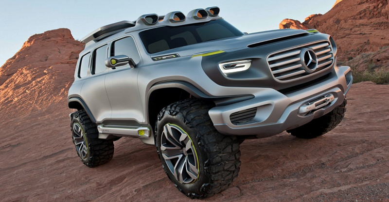 2020 Mercedes-Benz GLB Specs, Price and Release Date