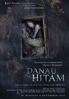 Danau Hitam (2014) Full Movie