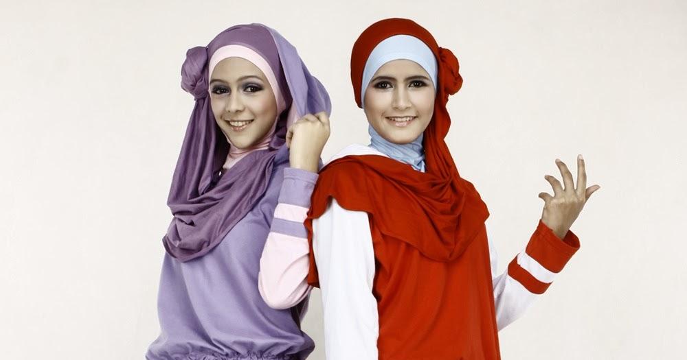 Koleksi Baju Muslim Remaja Ukhti Ut 31
