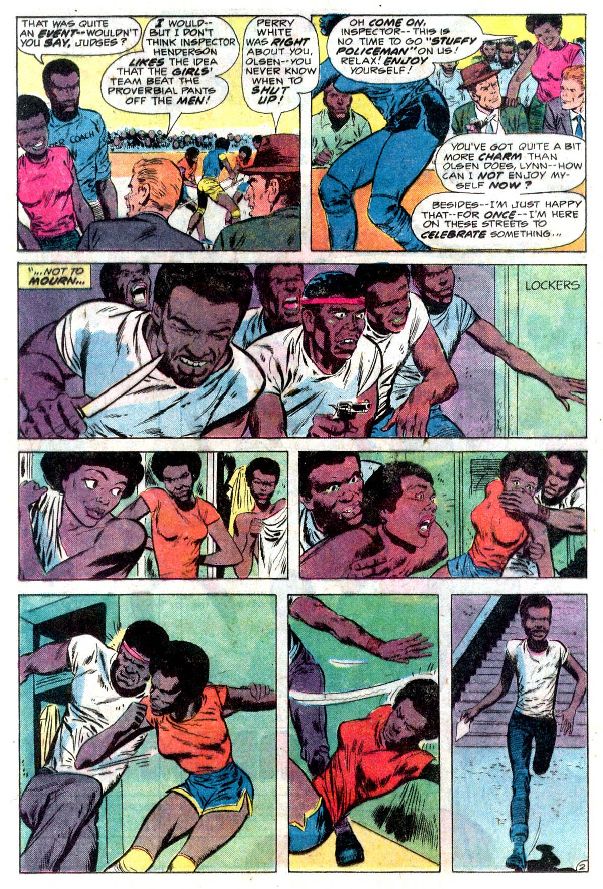 Detective Comics (1937) 495 Page 40