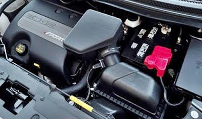 2017 Ford Edge Titanium Release Date