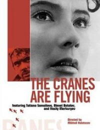 The Cranes Are Flying   Bmovies