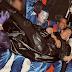 Bermúdez, todo un caso: se disfrazaba de Batman, cacheteaba colaboradores y regalaba residencias