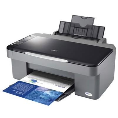 gratuitement pilote imprimante epson stylus dx4050