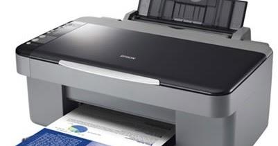 pilote imprimante epson stylus dx4050 gratuit