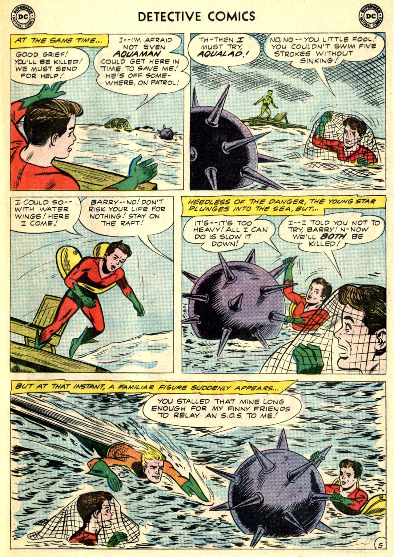 Detective Comics (1937) 297 Page 32