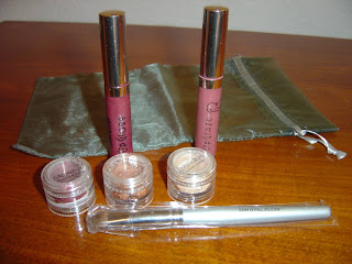 Monavé Mineral Makeup Mini Bling Gift Bag.jpeg