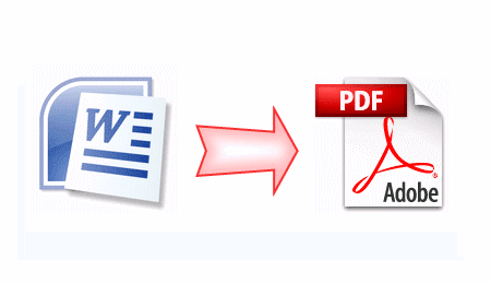 2 Cara Mengubah File Microsoft Word (Docx) ke PDF di Laptop/PC
