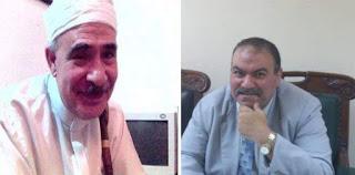 الشيخ الرزيقي والشيخ الزريفي في الإمارات!