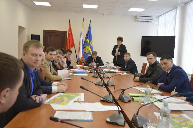 СМИ о строительном часе 21 марта у главы района Солнечногорска