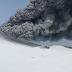 Εικόνες αποκάλυψης από έκρηξη ηφαιστείου μετα απο 250 χρονια