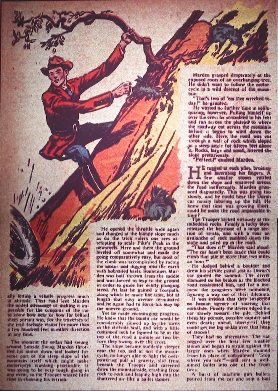 Read online Detective Comics (1937) comic -  Issue #3 - 38