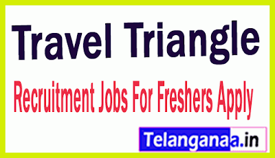Travel Triangle Recruitment Jobs For Freshers Apply