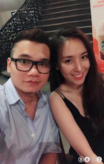 Gái xinh facebook DJ Thảo bebe (Nguyễn Thanh Thảo)