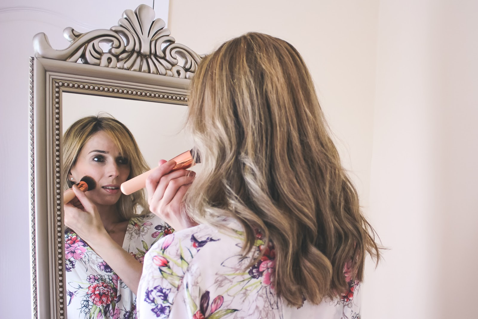 5 Makeup Products For A Long Lasting Base - 1